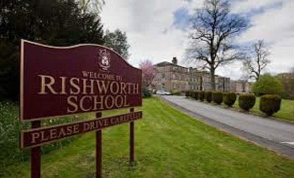 Success at Rishworth