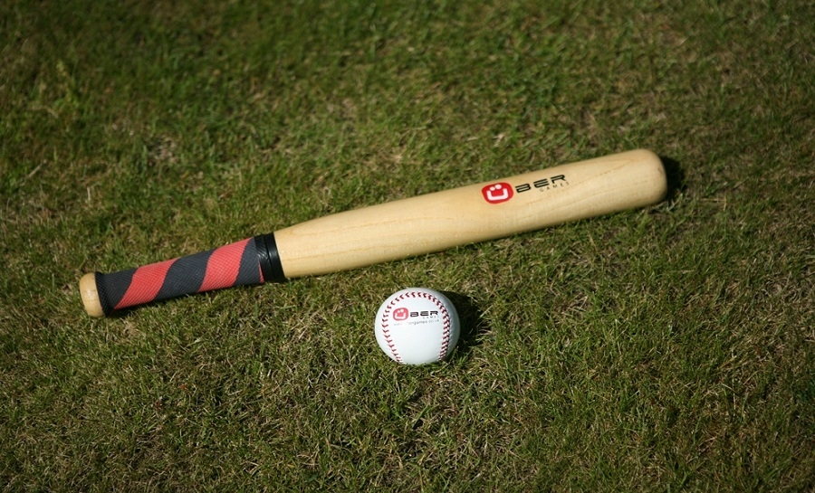 10th Annual Rounders Competition taking place